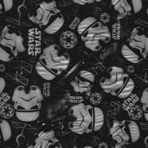 Storm Troopers Hydrographic Film 100cm
