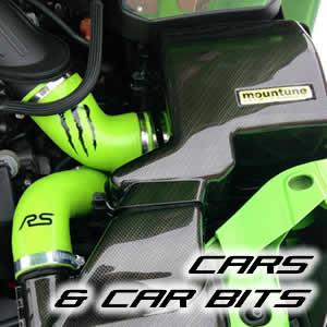 Cars & Car Bits